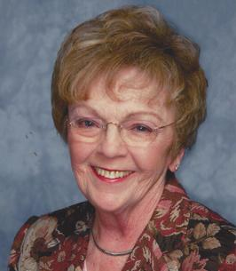 Nancy Nordberg
